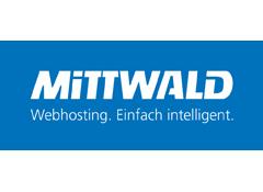 Hosting bei mittwald.de