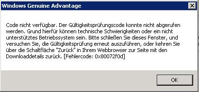 schwerer fehler windows 10